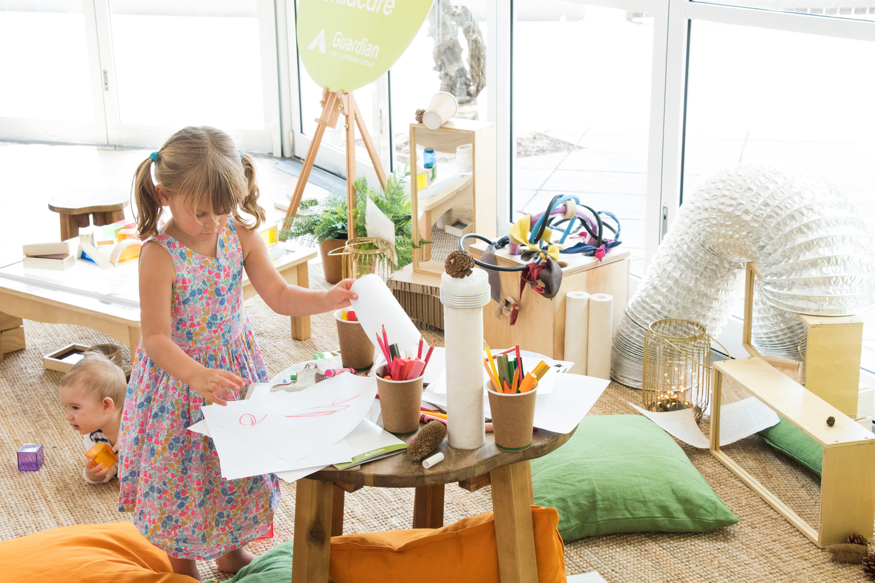 What To Do With The Children This Half-Term