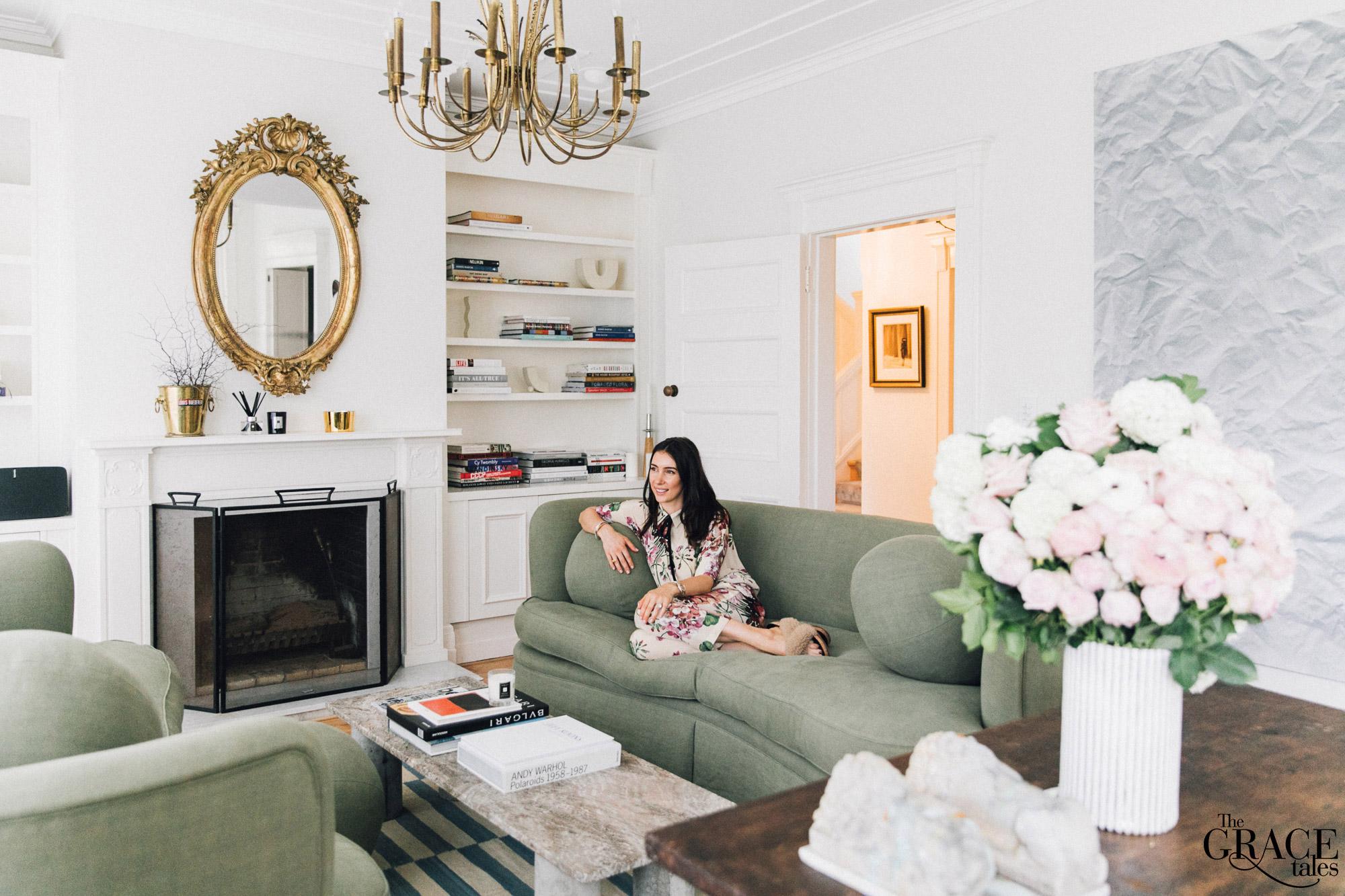 The Tale of Olivia, Lulu & Sybella Bond | Mom Lifestyle Blogs