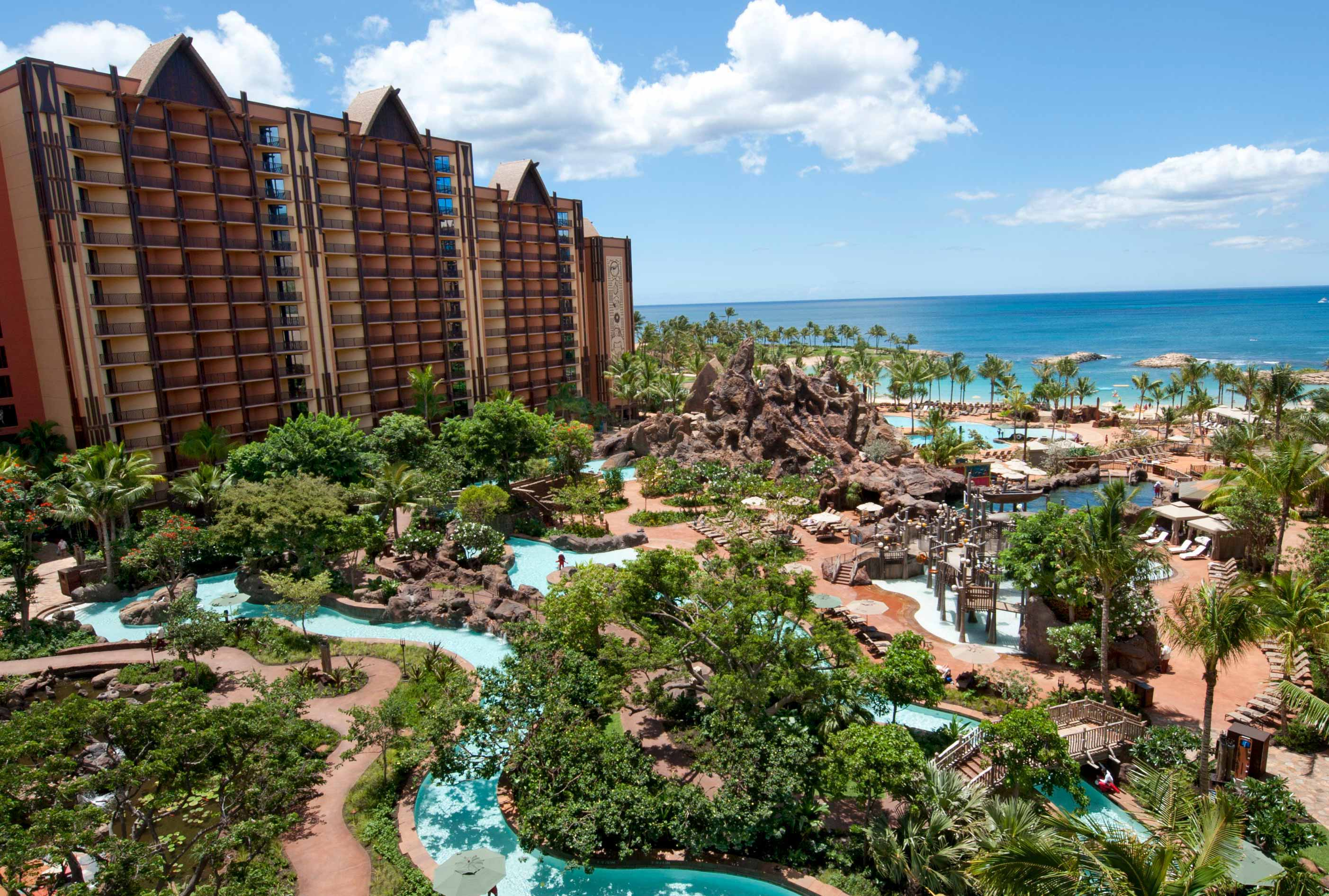 How My Daughter & I Got Our Groove Back At Disney Aulani in Hawaii