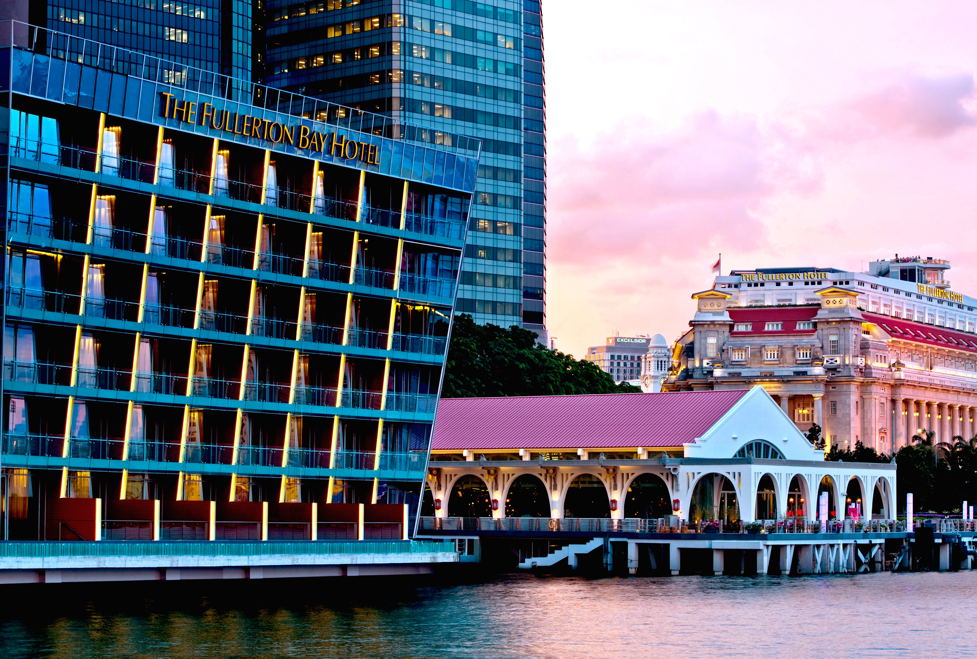 The Hottest Hotel To Stay At Next Time You're In Singapore
