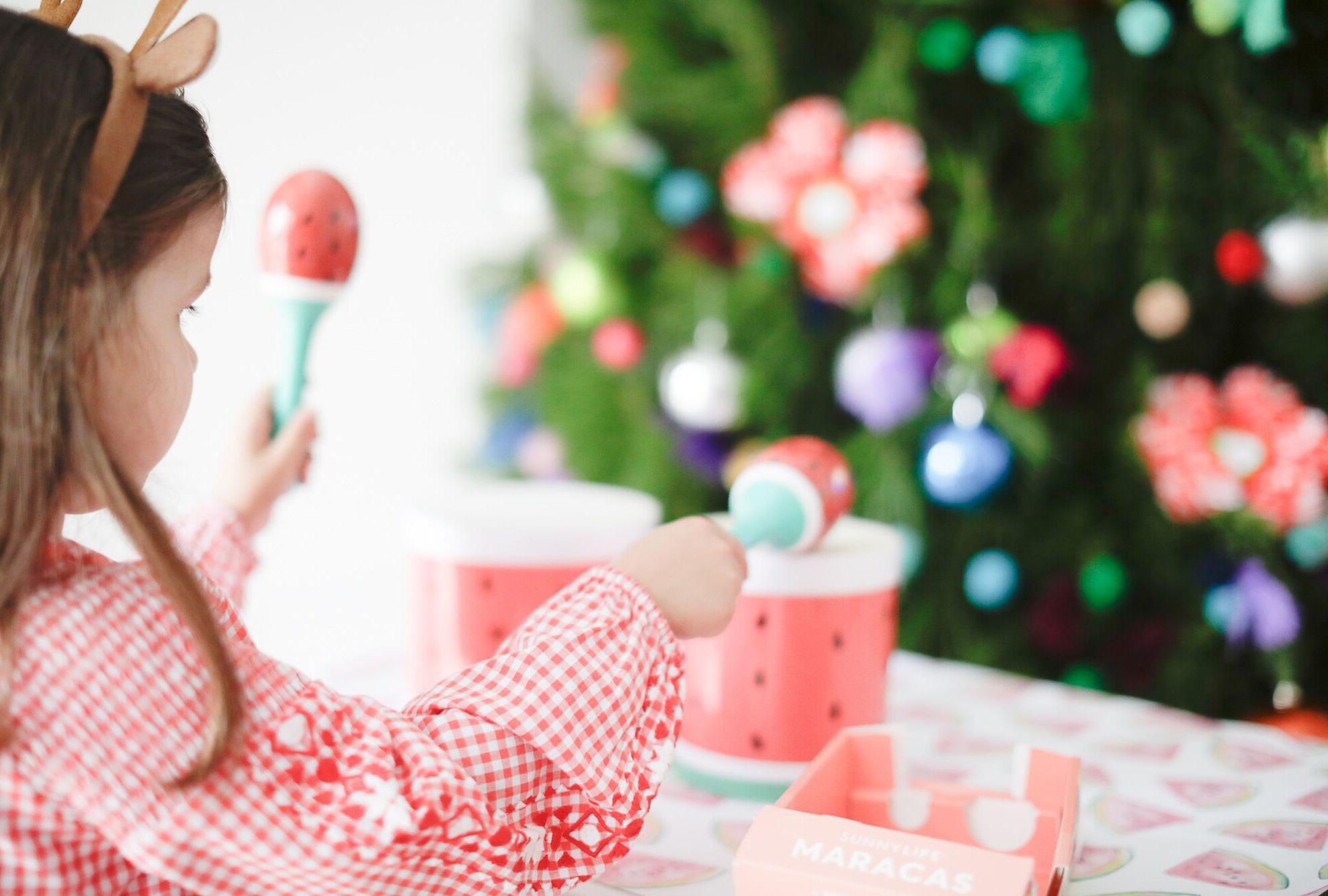 It's Tacky, OTT, A Consumer's Wonderland, But Here's Why Columnist Lauren Sams Loves Christmas Anyway