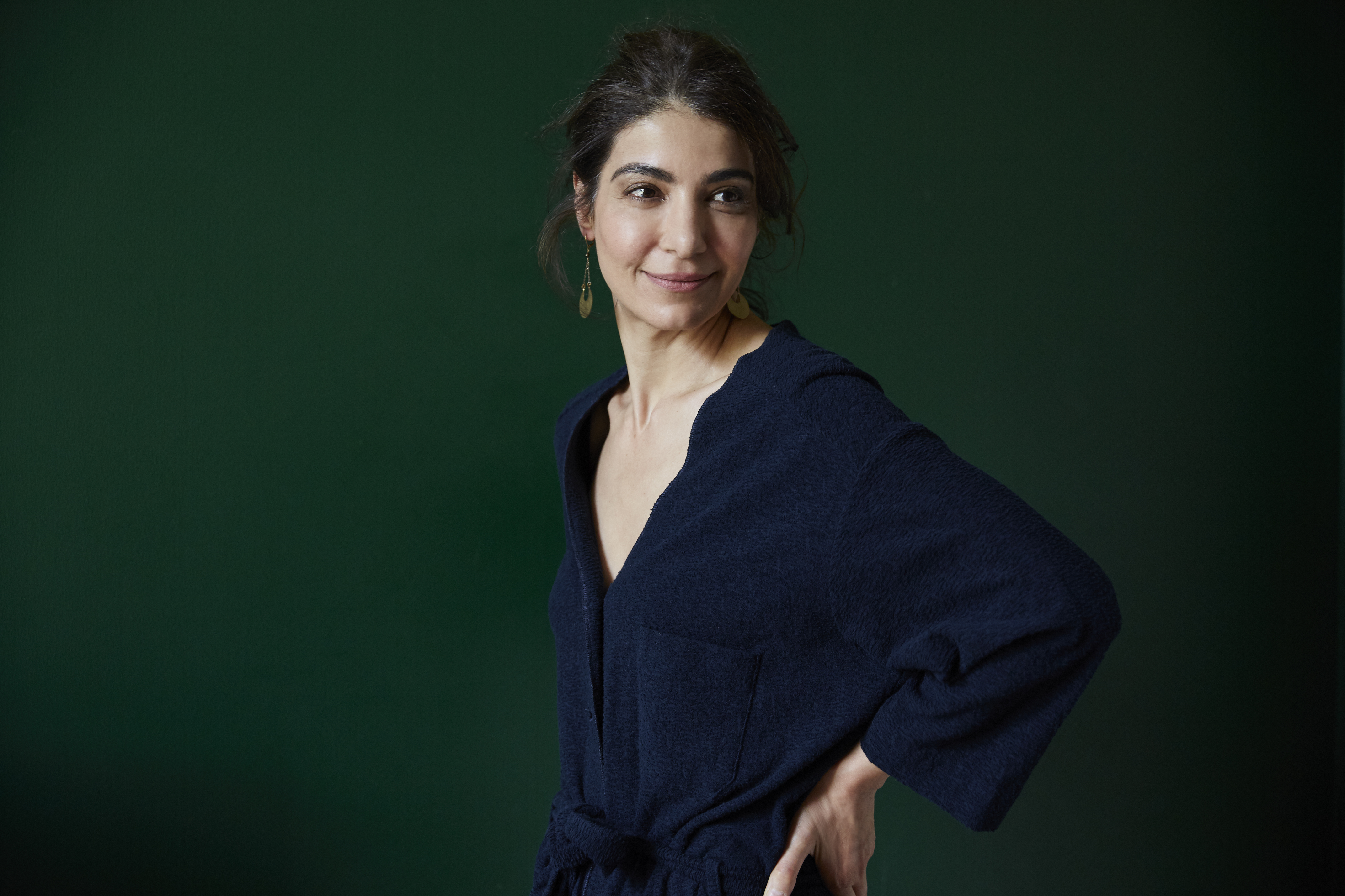 Eva Karayiannis is the Woman Behind one of the World's Most Charming Fashion Brands