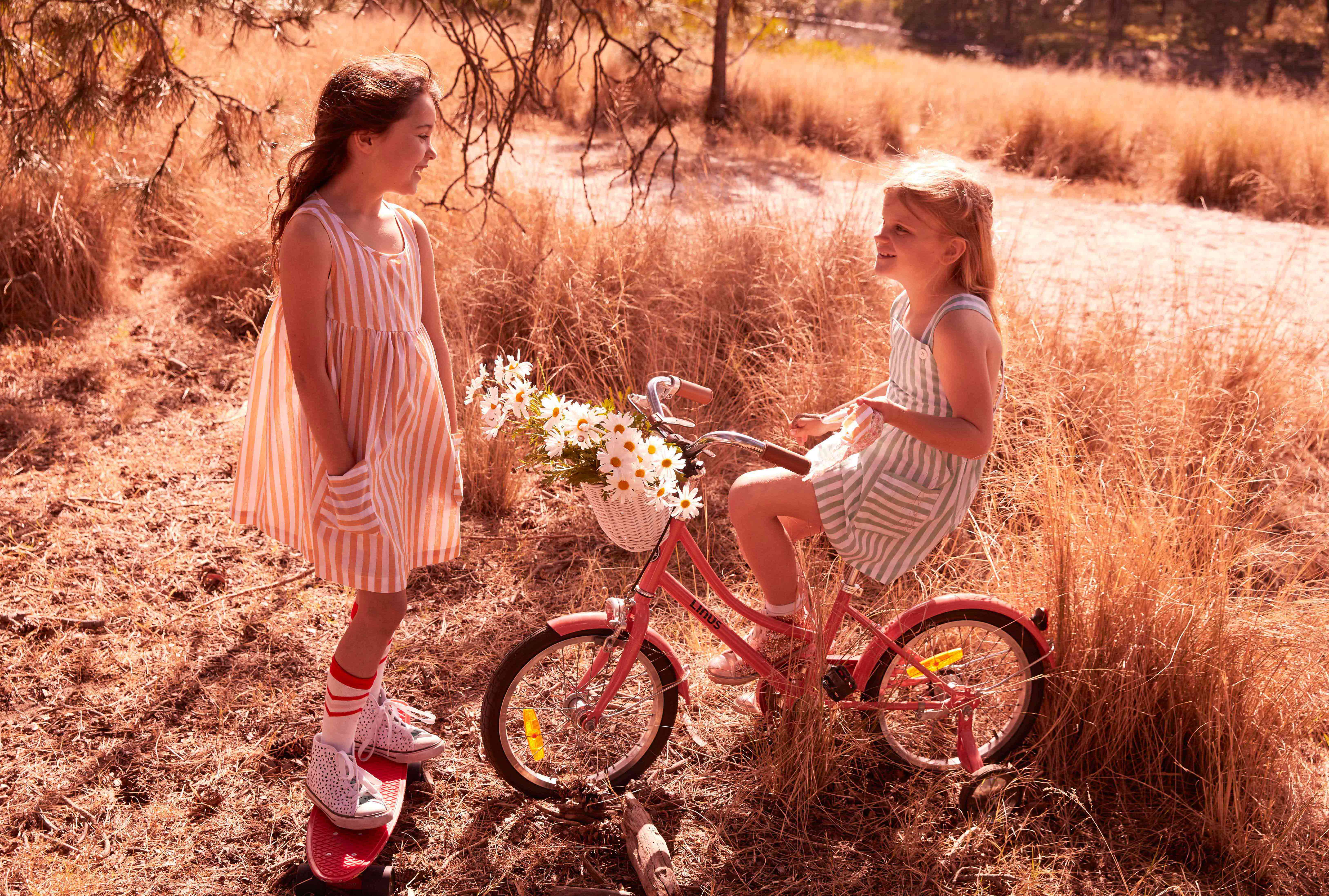 Children's Clothes That Scream FUN And Give Back? You're Going To Love This New Kidswear Label