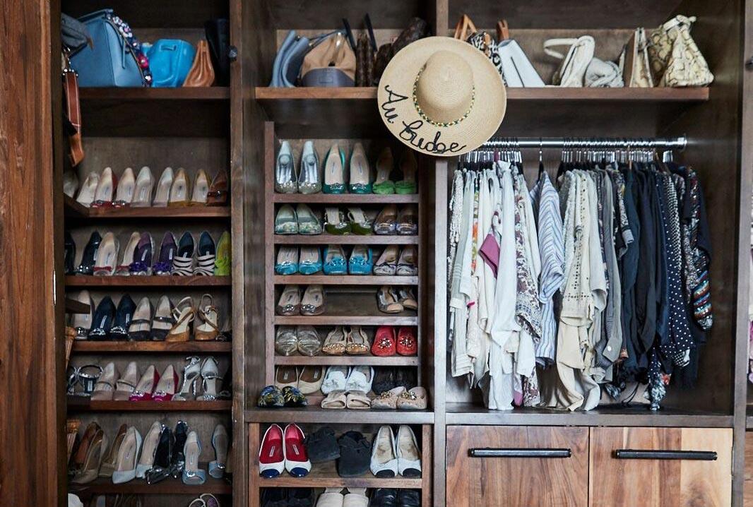 Need A Wardrobe Overhaul? Amy Malpass-Hahn Shares Her GRACE Styling Experience