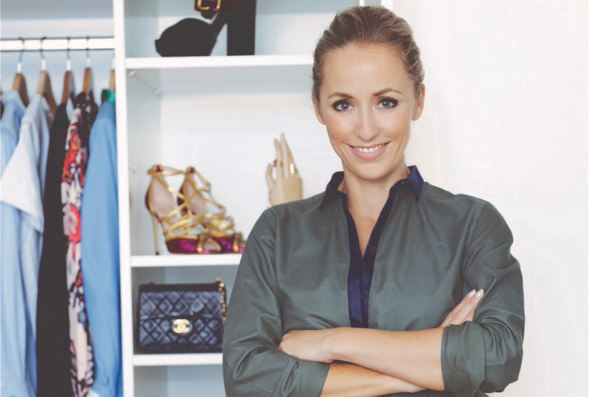 A Day in the Life of Vestiaire Collective Co-Founder Fanny Moizant