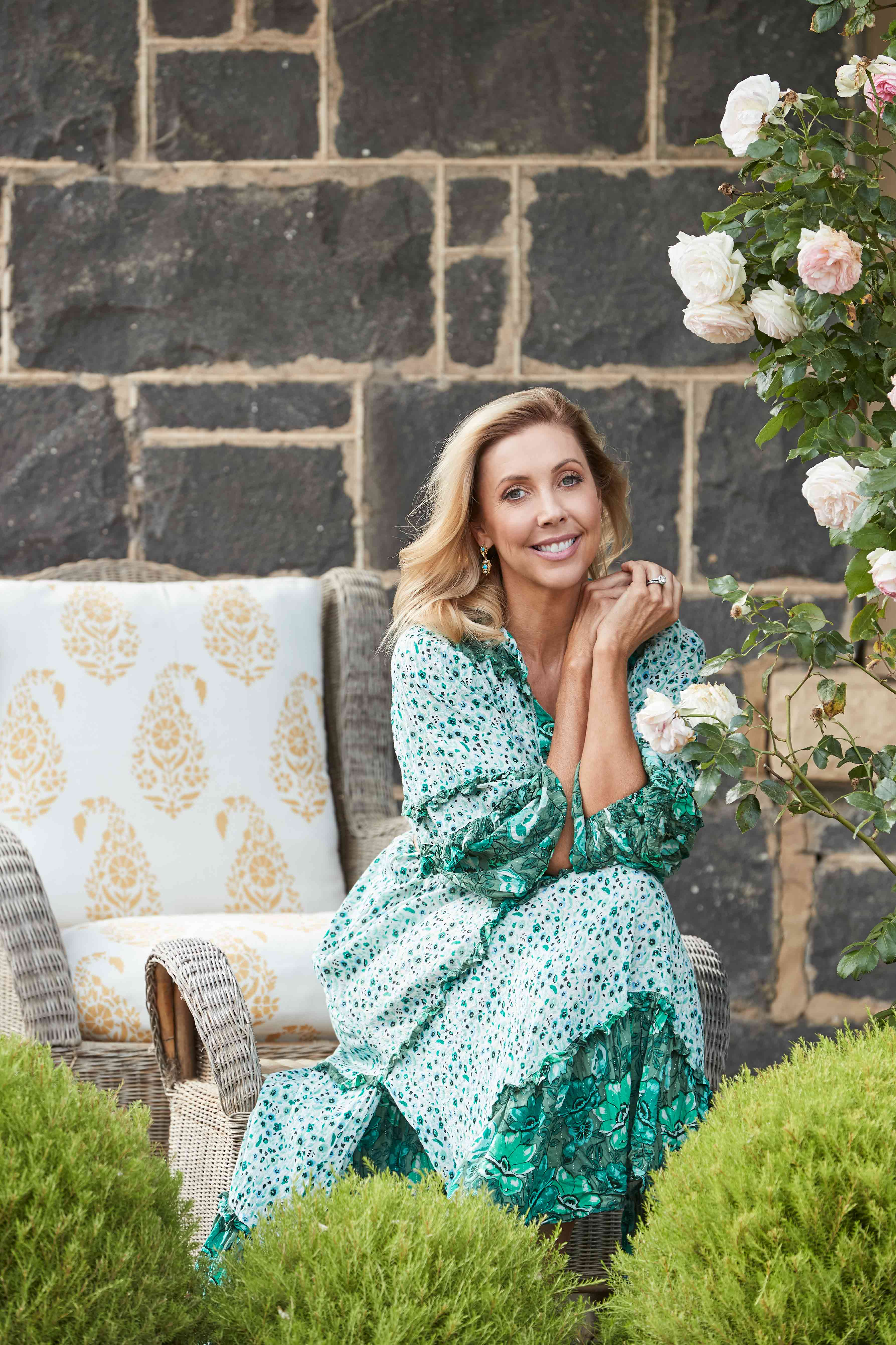 Consider, catriona rowntree holiday facial
