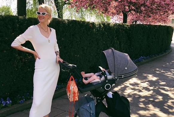 Meet Cool, Quirky & Stylish Norwegian Blogger Marianne Theodorsen