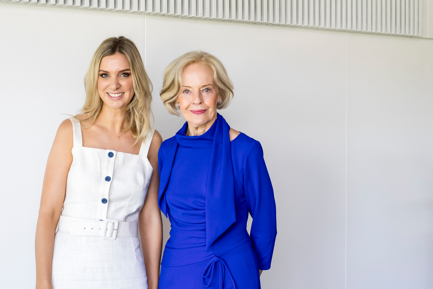 In Conversation With The Honourable Dame Quentin Bryce