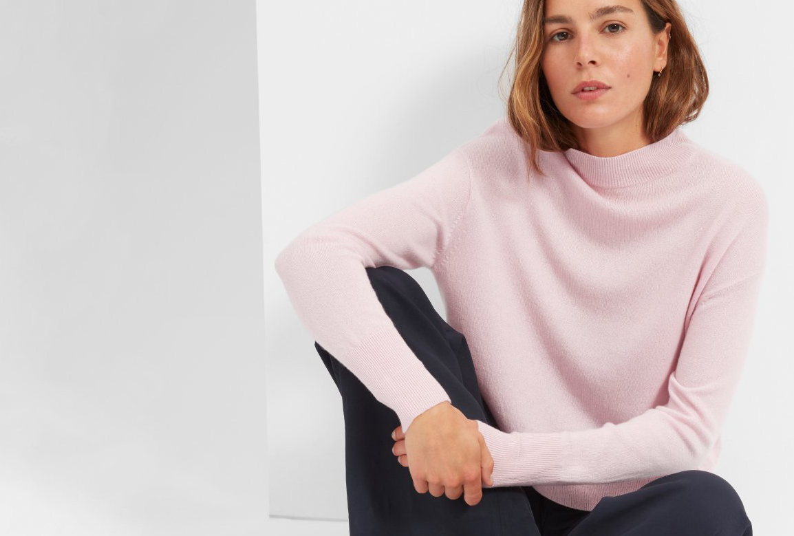 Affordable Cashmere: Our Top 10 Under $250 Knits