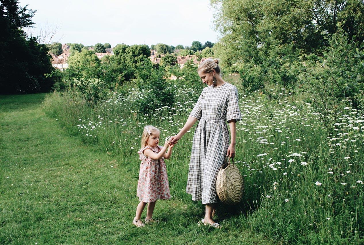 What 7 Stylish Mums Wear On-Duty
