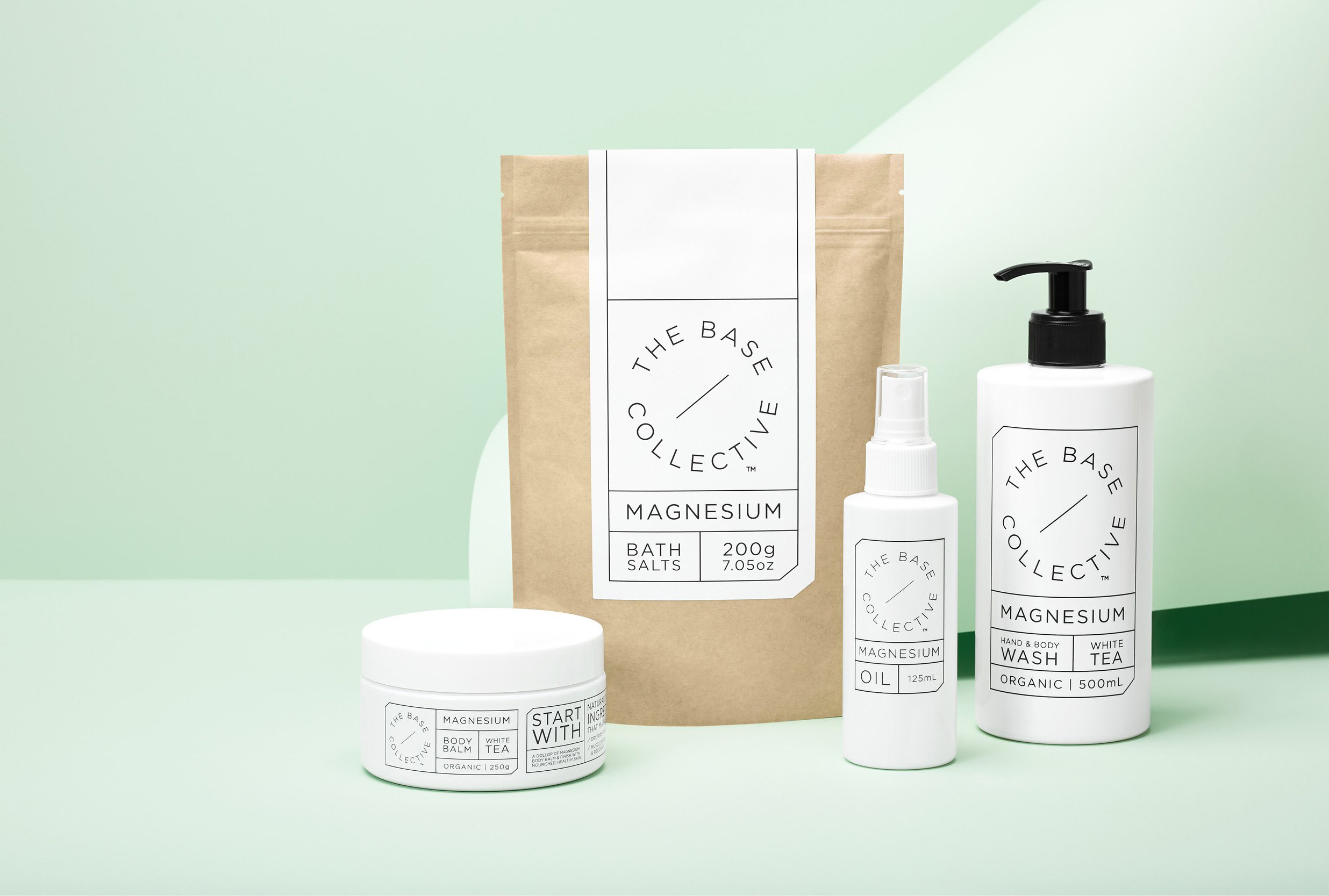 How The Two Mums Behind The Base Collective Are Making Magnesium a Household Name (and Necessity)
