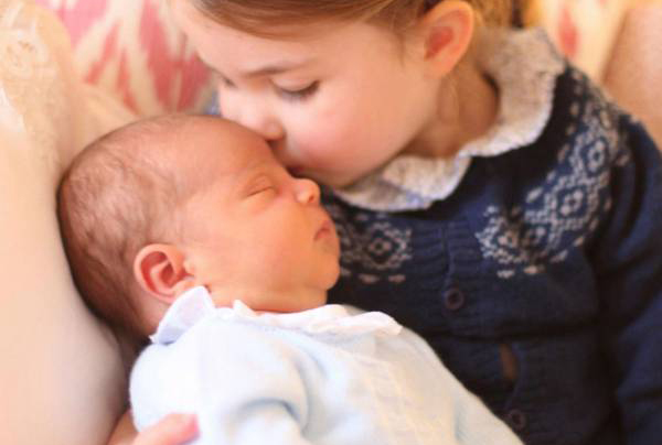 The Unexpected Joy Of Giving Your Child A Sibling
