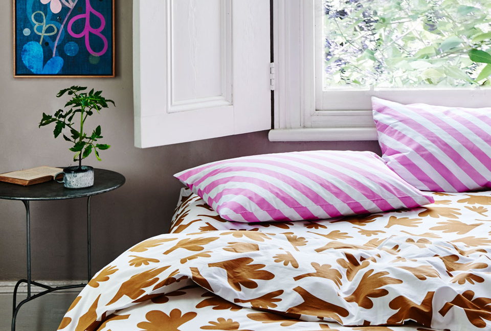 Night Night! Sweet Kids' Bed Linen To Suit All Styles & Budgets