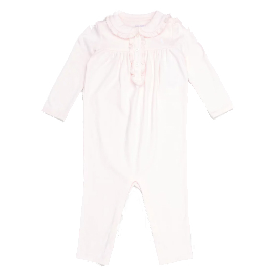Polo Ralph Lauren One-Piece Polo Coveralls – Babies