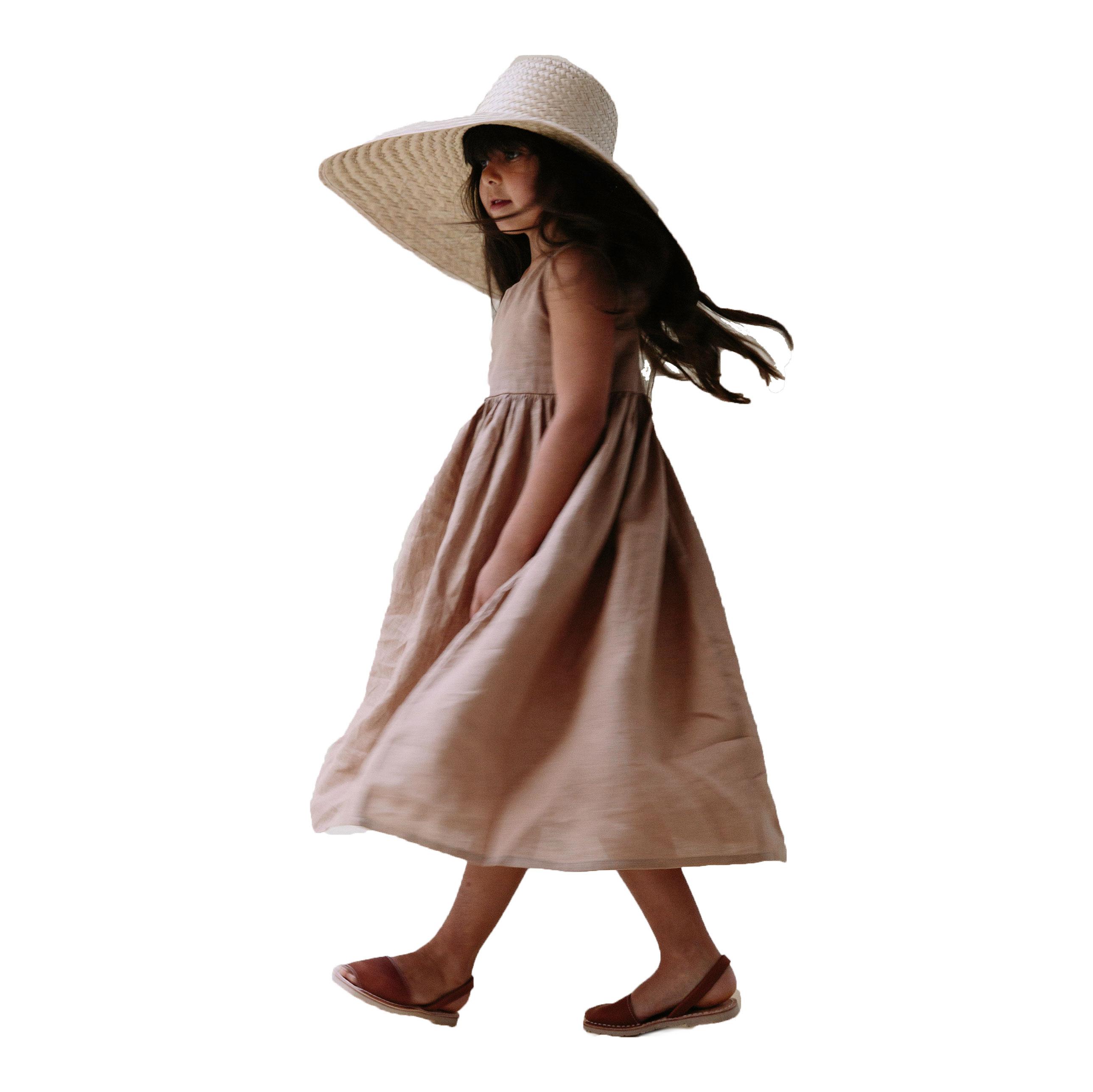 Daughter Mayday Dress Chai