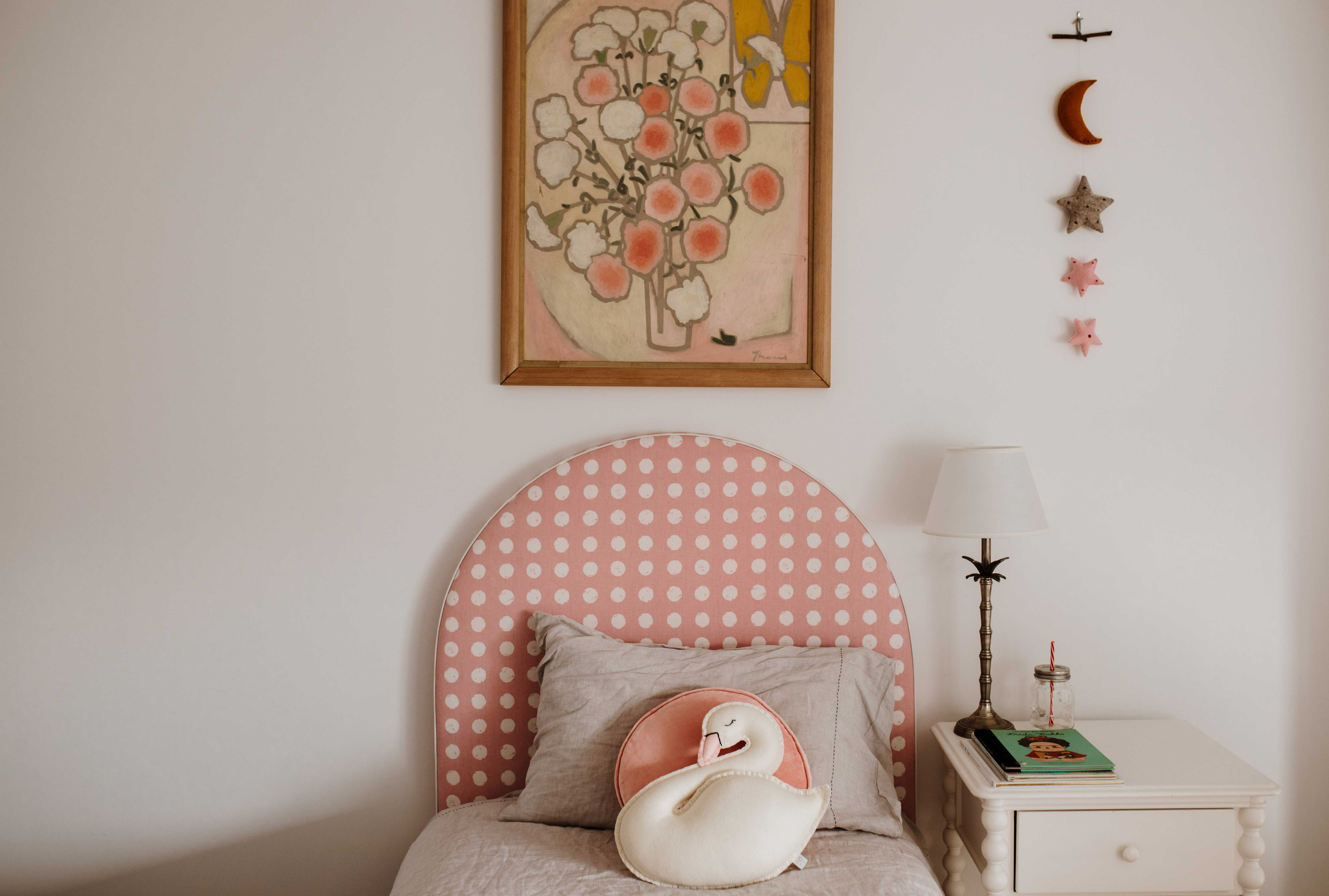 Georgie: 7 Brands I love For Decorating My Girls' Rooms