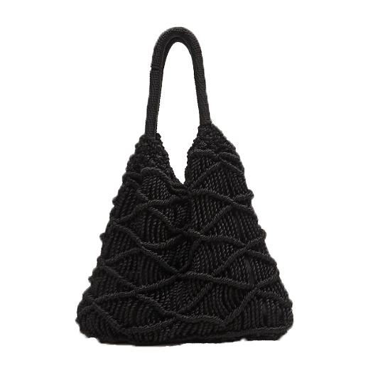 Mango Braided Design Bag