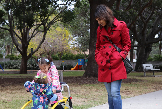 """""""Nothing prepares you for parenthood, but dealing with cerebral palsy made us feel like we were parenting blindfolded"""" – One Mother's Journey With A Child With Cerebral Palsy"""