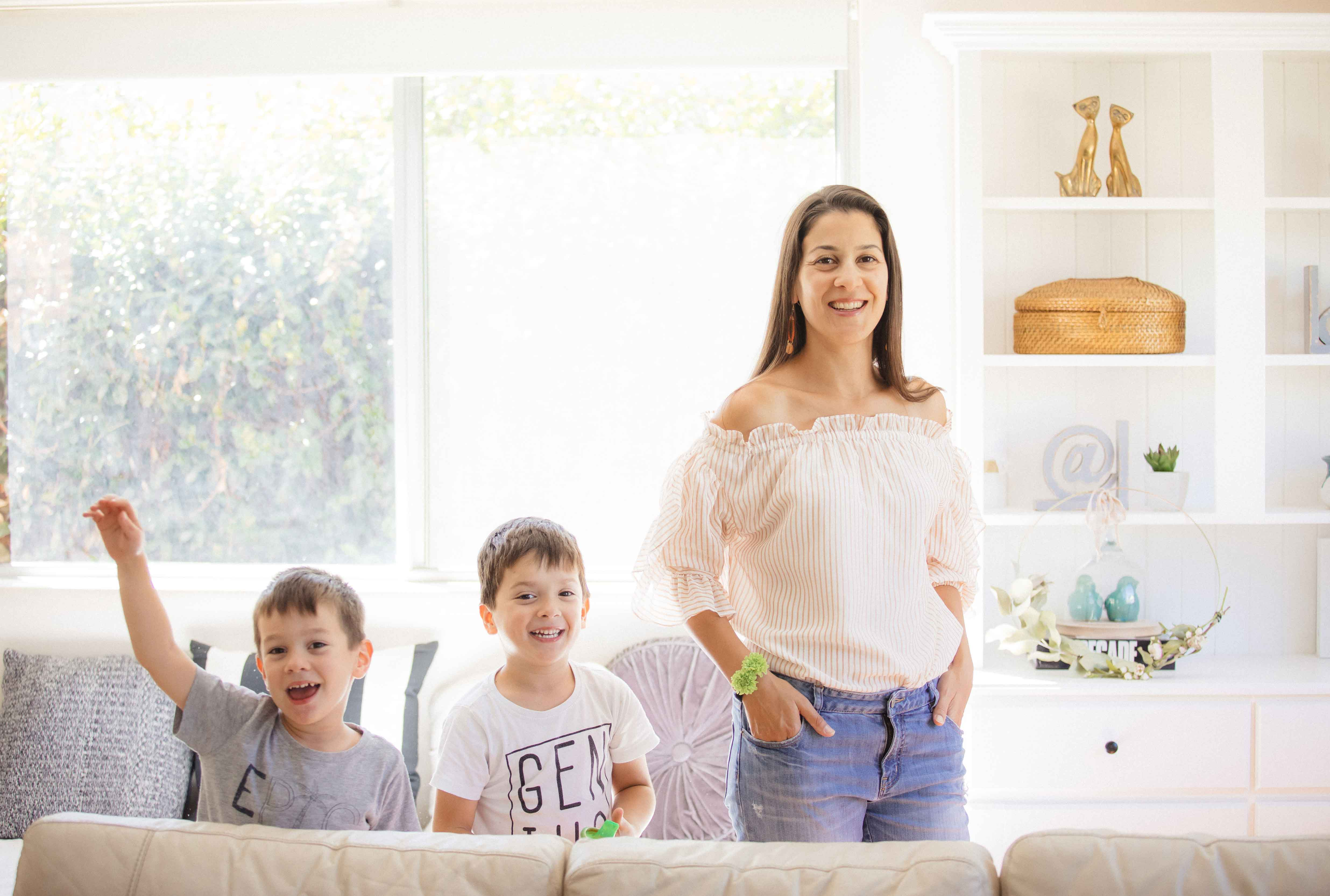 The Trouble with Two: How Being a Mum of Twins Sets You Apart