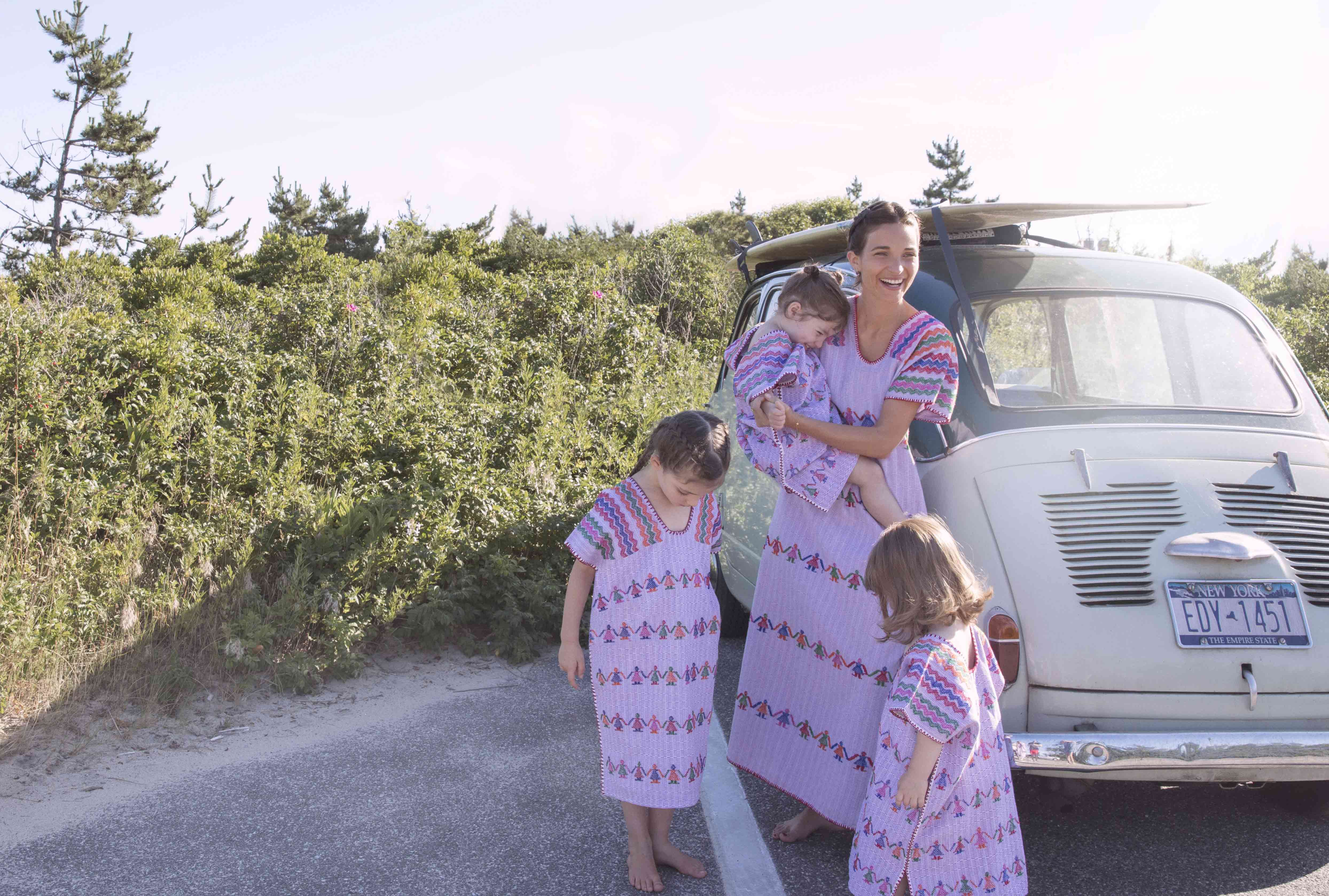Colour, Fun & Endless Summer Vibes With Pippa Holt's New Kidswear Collection