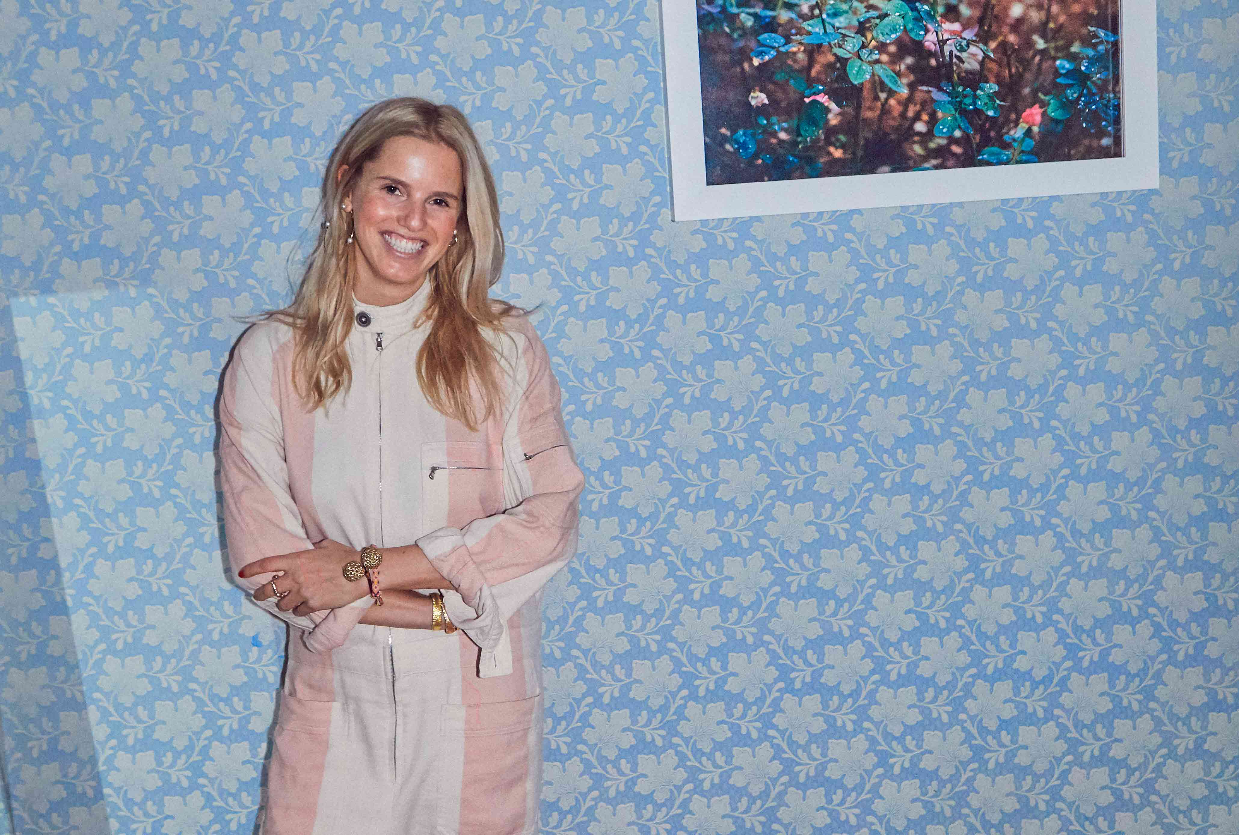 A Day in the Life of Paris-Based Aussie Designer Lucy Folk