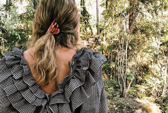 15 Hair Accessories That Will Liven Up Any Hairstyle (Yes, Even a Mum-Bun!)