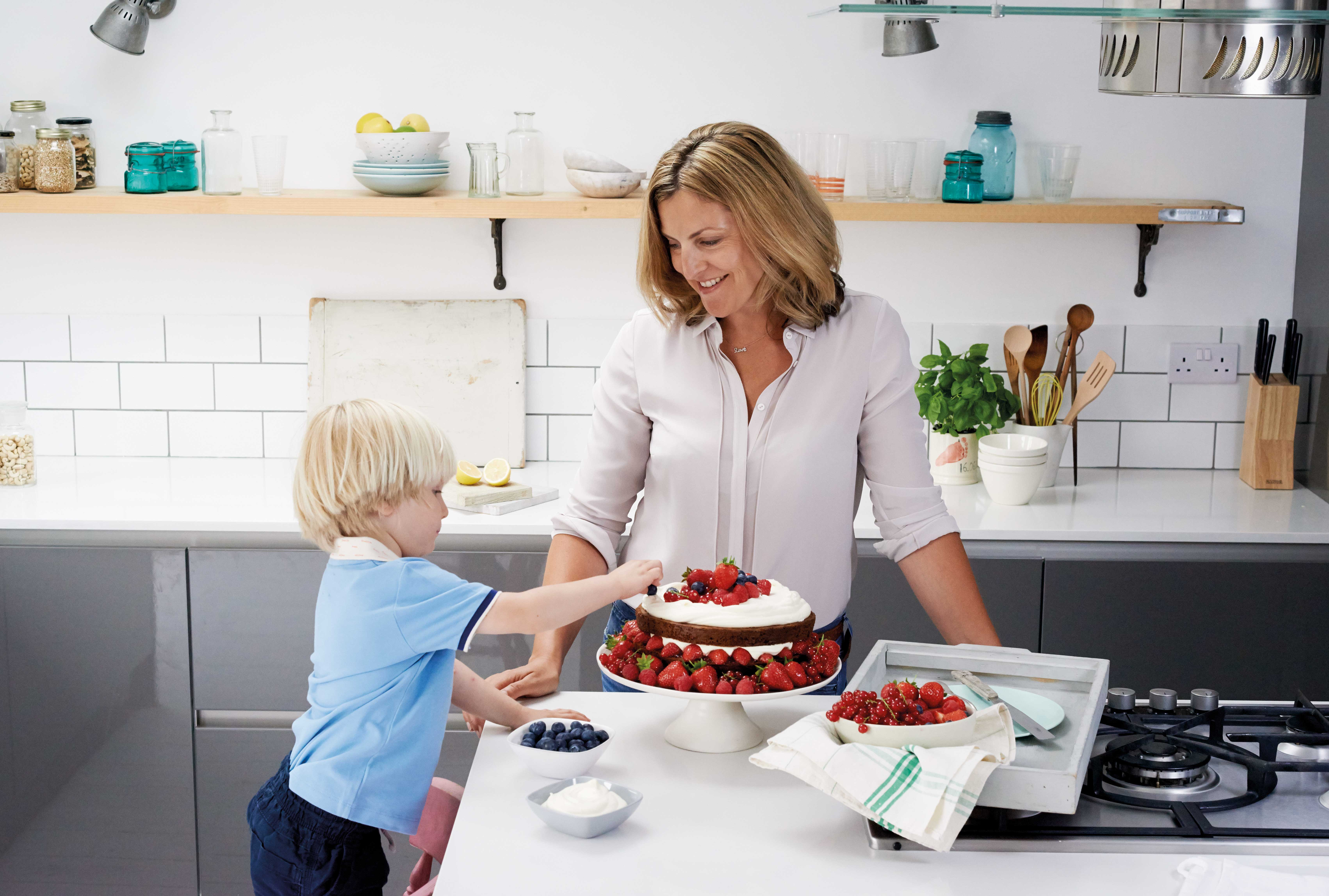 10 Steps To Cracking A Fussy Eater