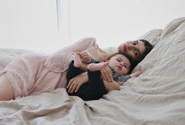 Mother Muse's Shereen Jupp On Babies & Balance