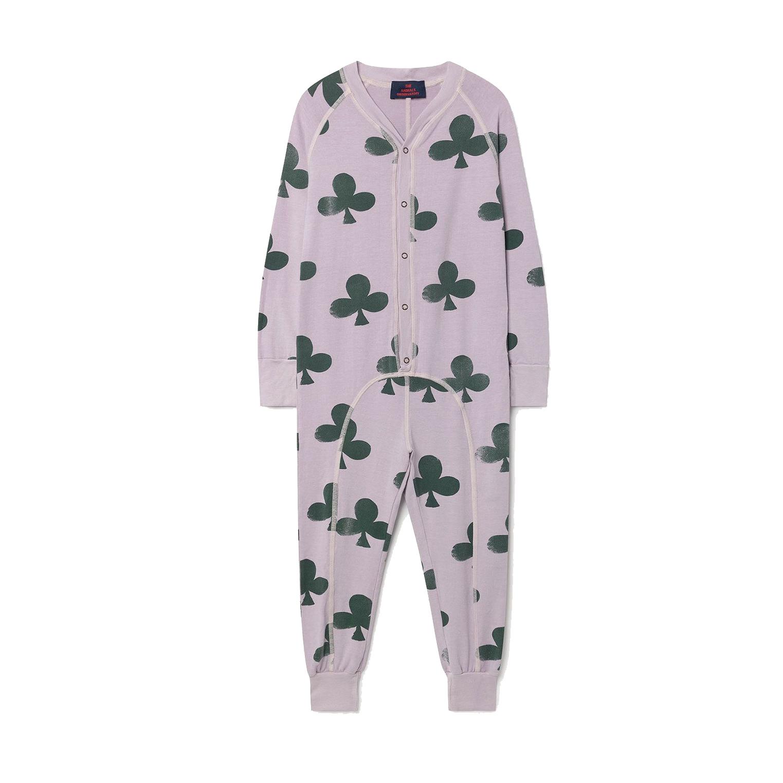The Animals Observatory Clover Slooth Pyjamas