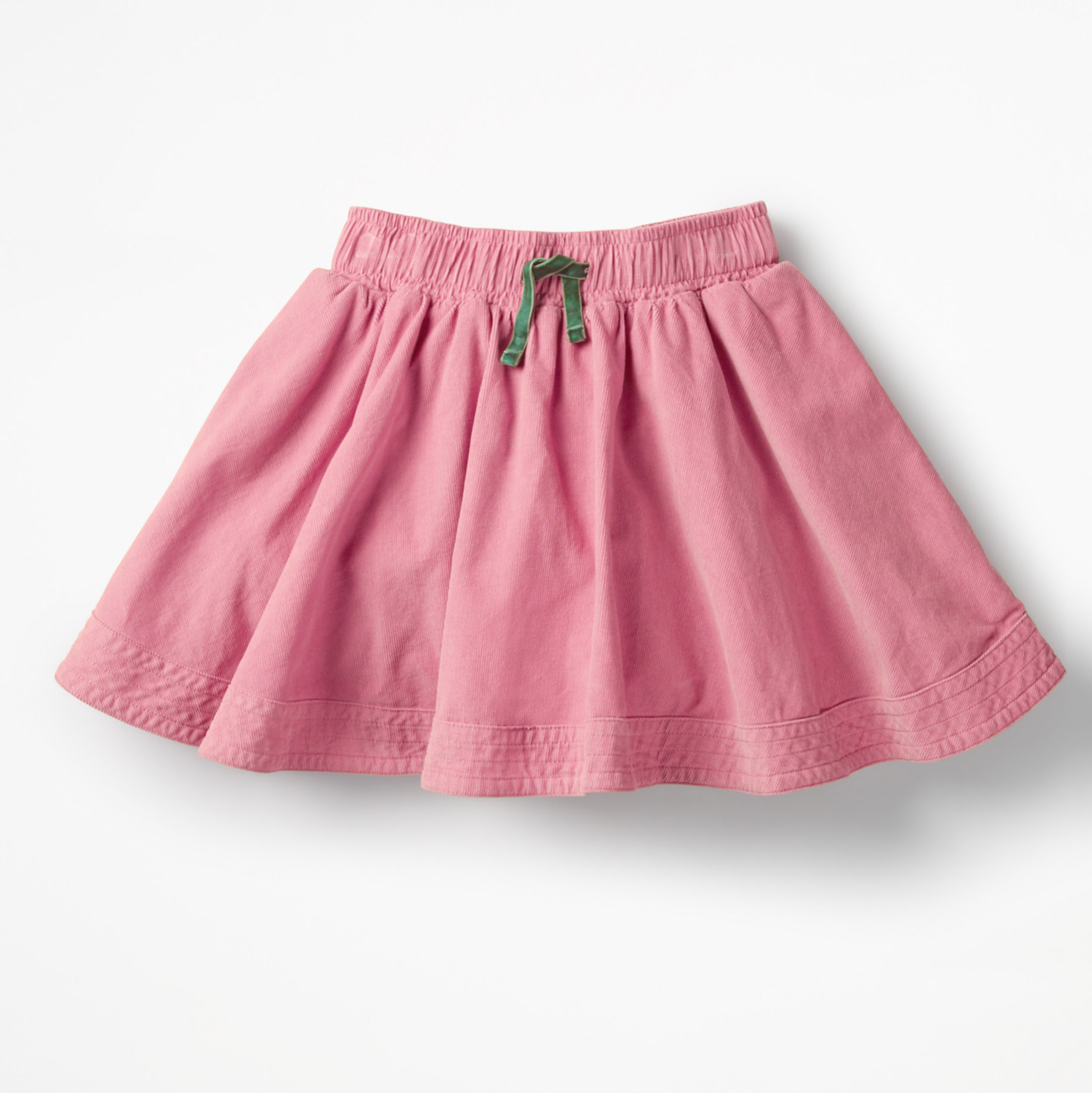 Boden Simple Colourful Skirt – Pink