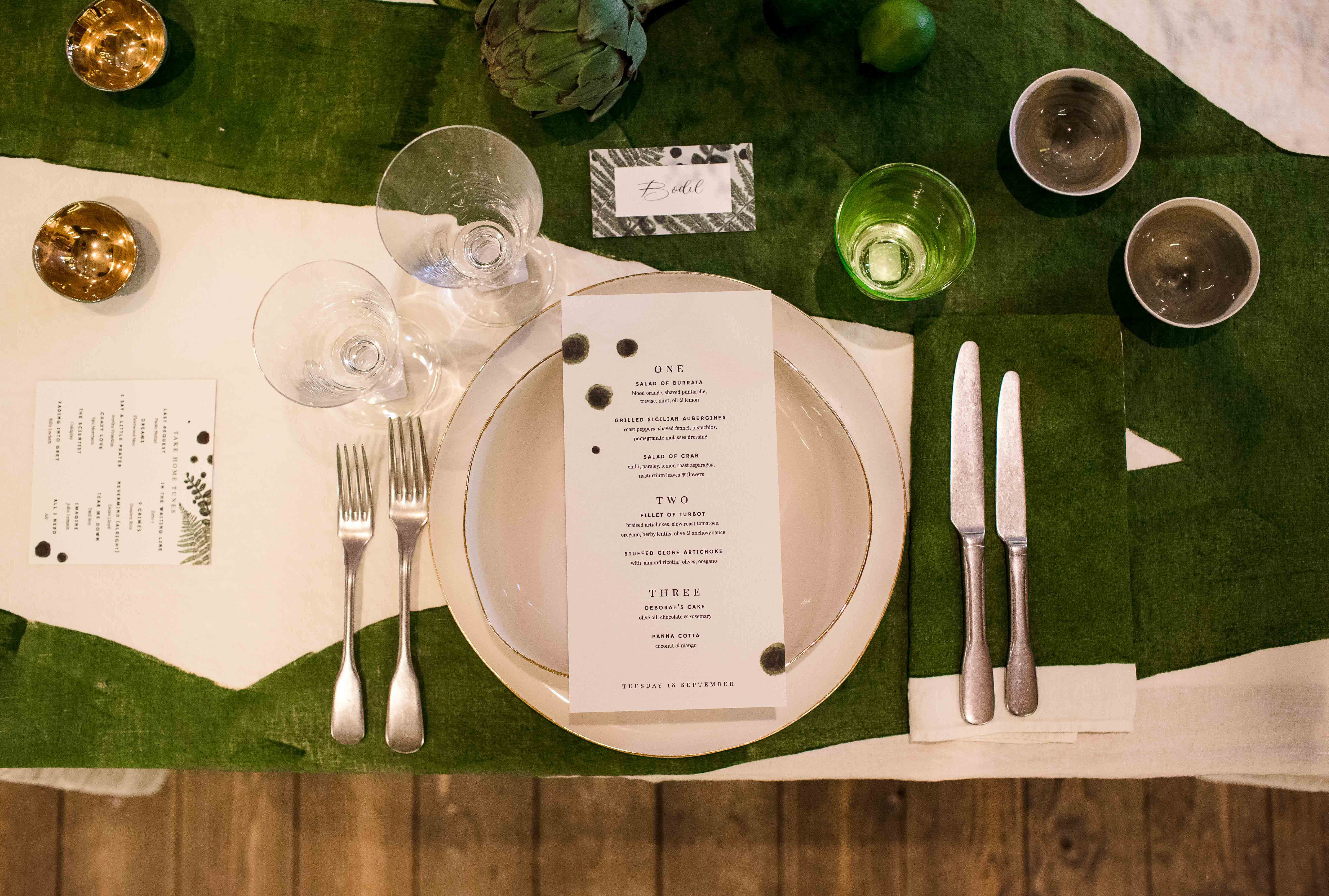 Jennifer Grant Launches Her New Stationery Line Romeo & Jules