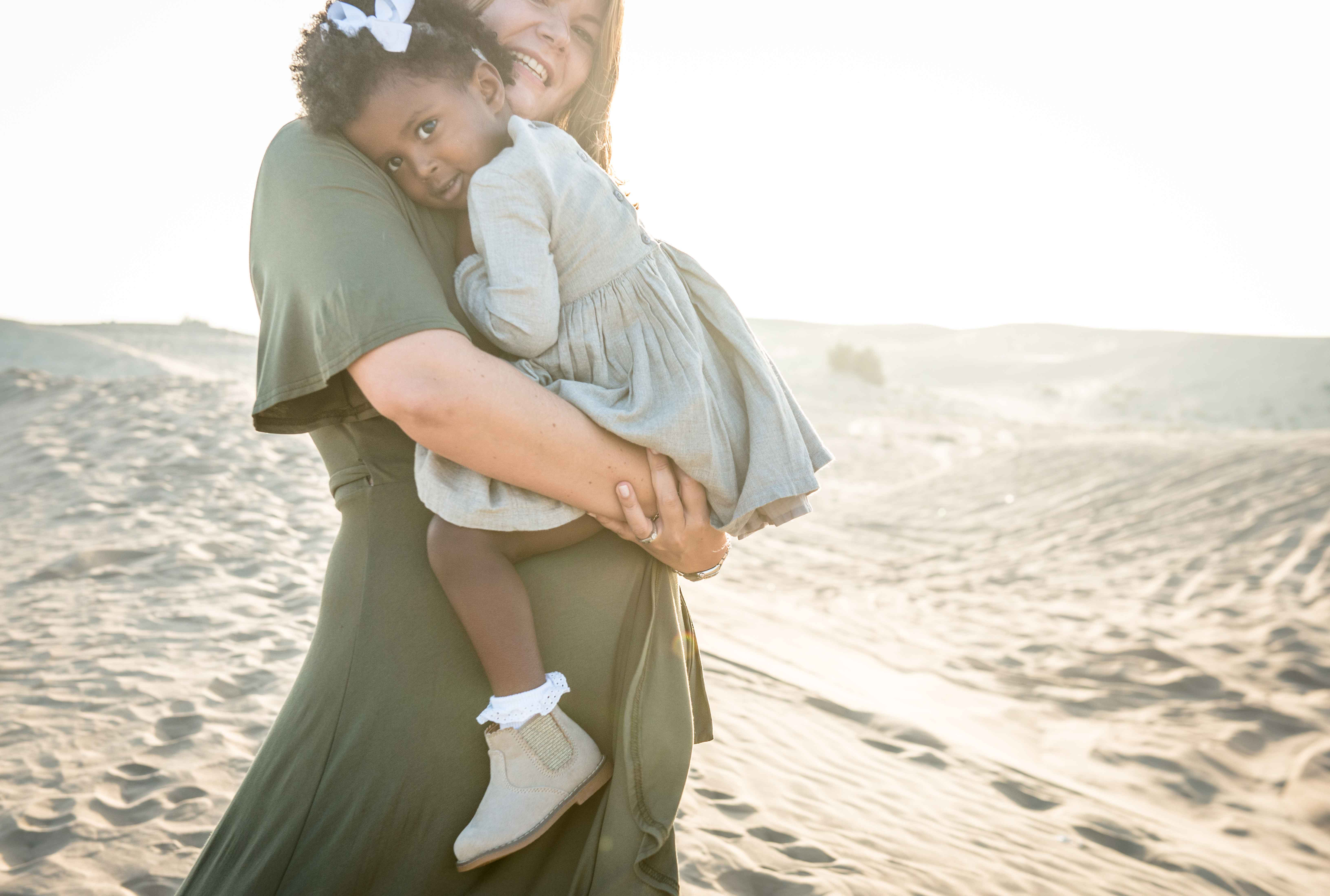 One Inspiring Mother Shares Her Journey Of Adoption