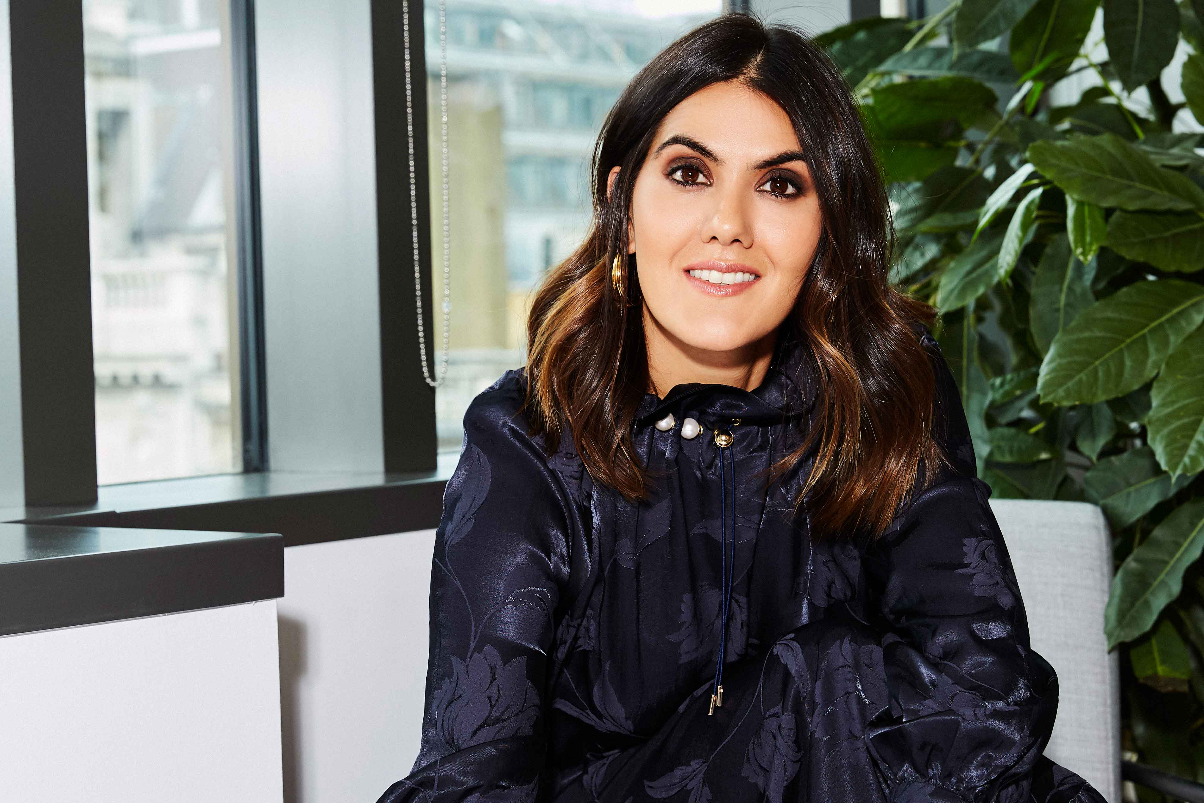 Cosmopolitan UK's Editor Farrah Storr Reveals How Our Discomfort Zones Hold The Secrets To Unlocking Our Future