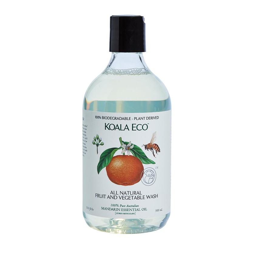 KOALA ECO Fruit and Vegetable Wash
