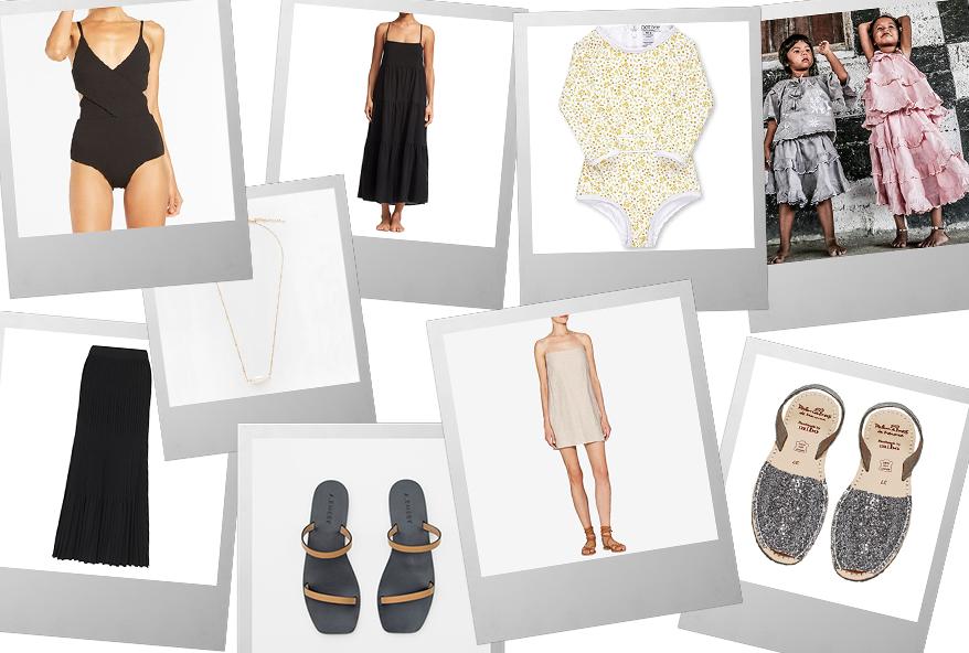 What Interior Stylist Kristin Rawson is Loving This Month