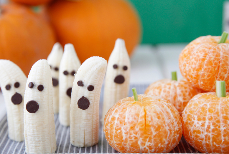 Nutritionist Brittany Darling's Guide To Halloween