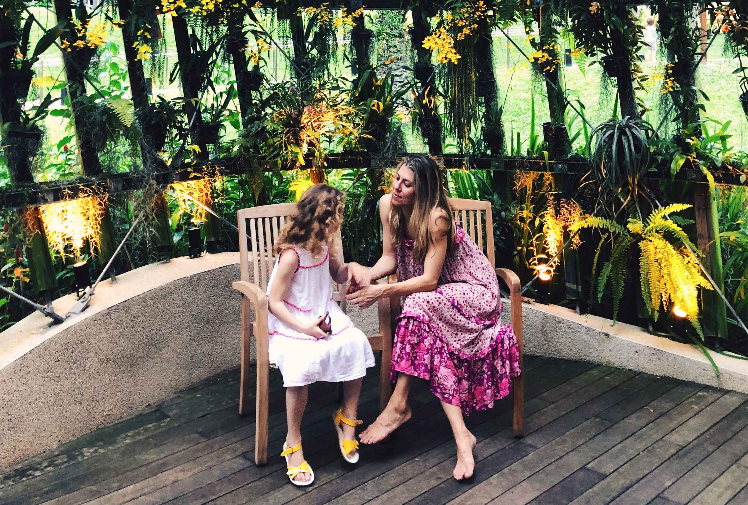 Zoie Kingsbery Coe On Travelling with Kids – Tips from the Woman who Made it her Mission