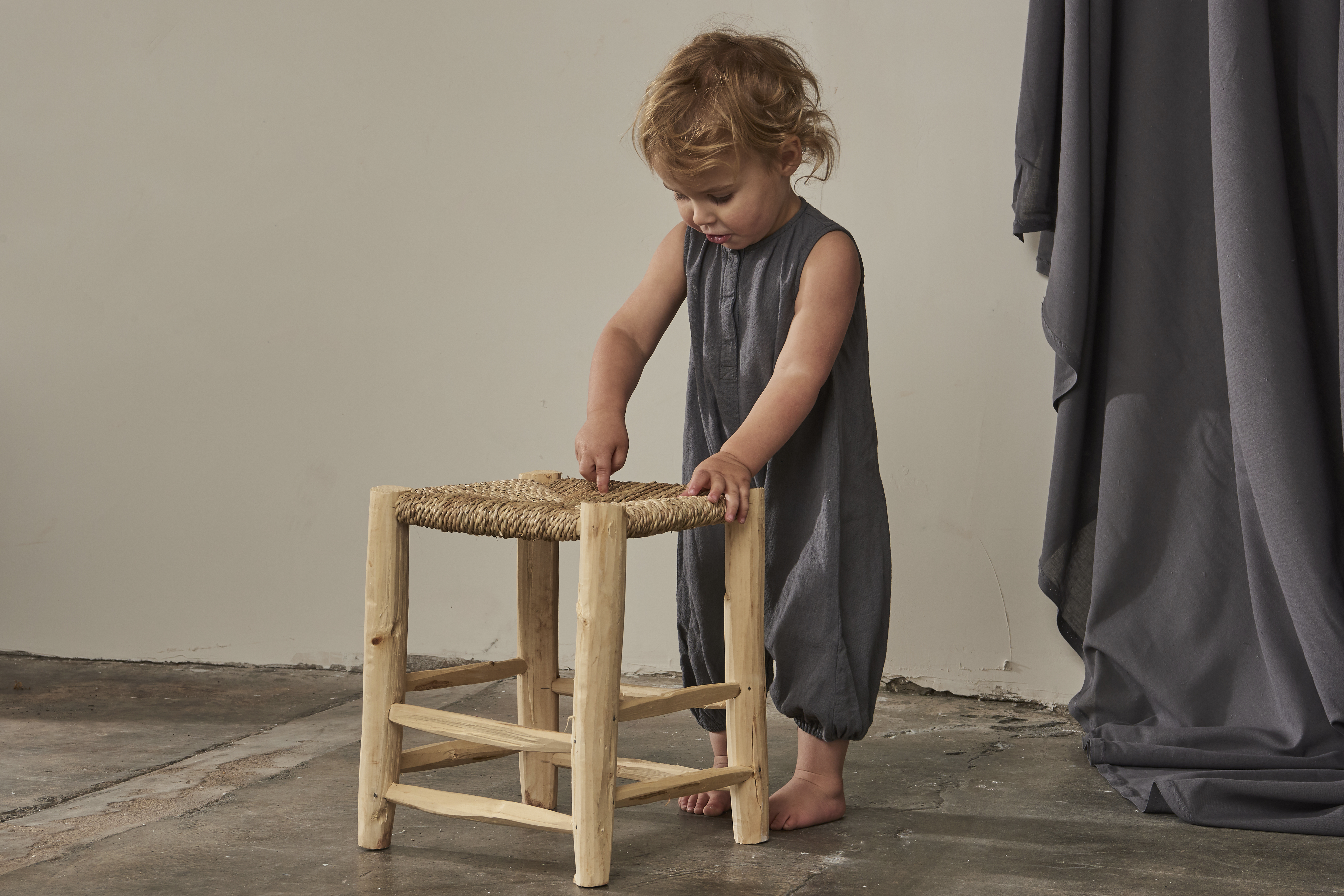 Apotheke Are Bringing Timeless, Quality Pieces to Our Children's Wardrobes