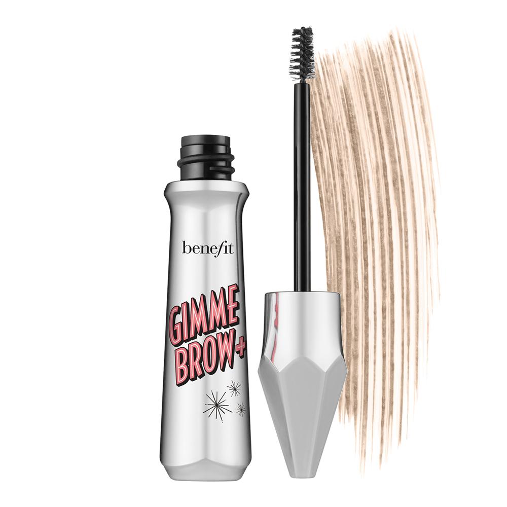 Benefit Cosmetics Gimme Brow+ Brow-Volumizing Fiber Gel