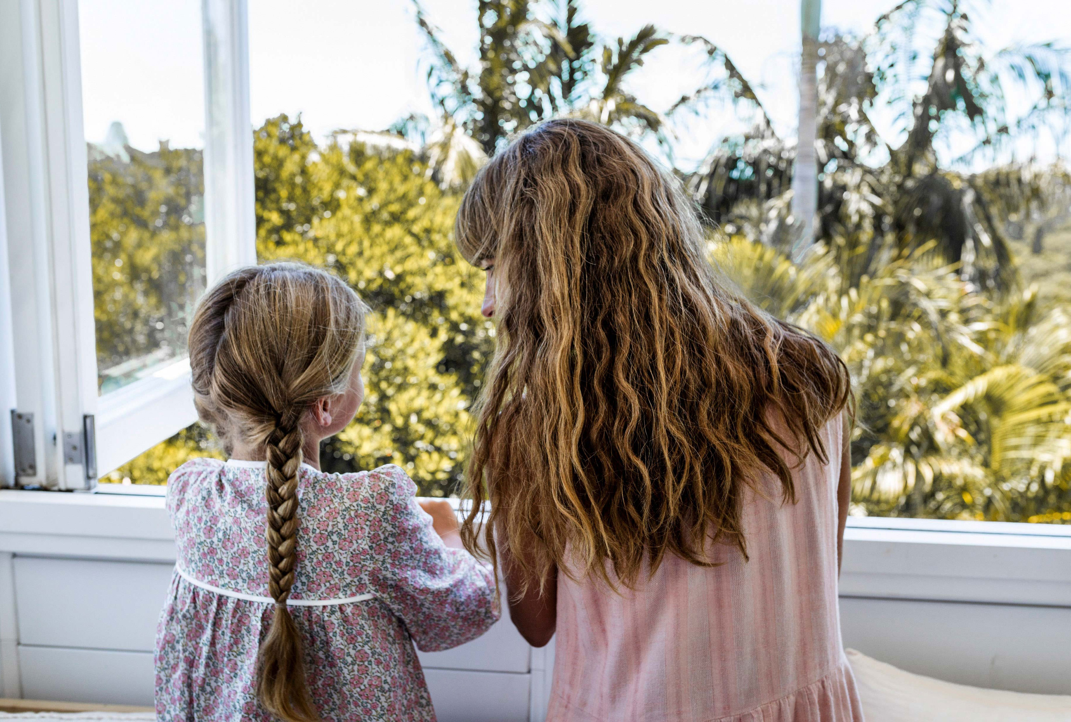Post Partum Hair Loss. What It Is And How To Fix It