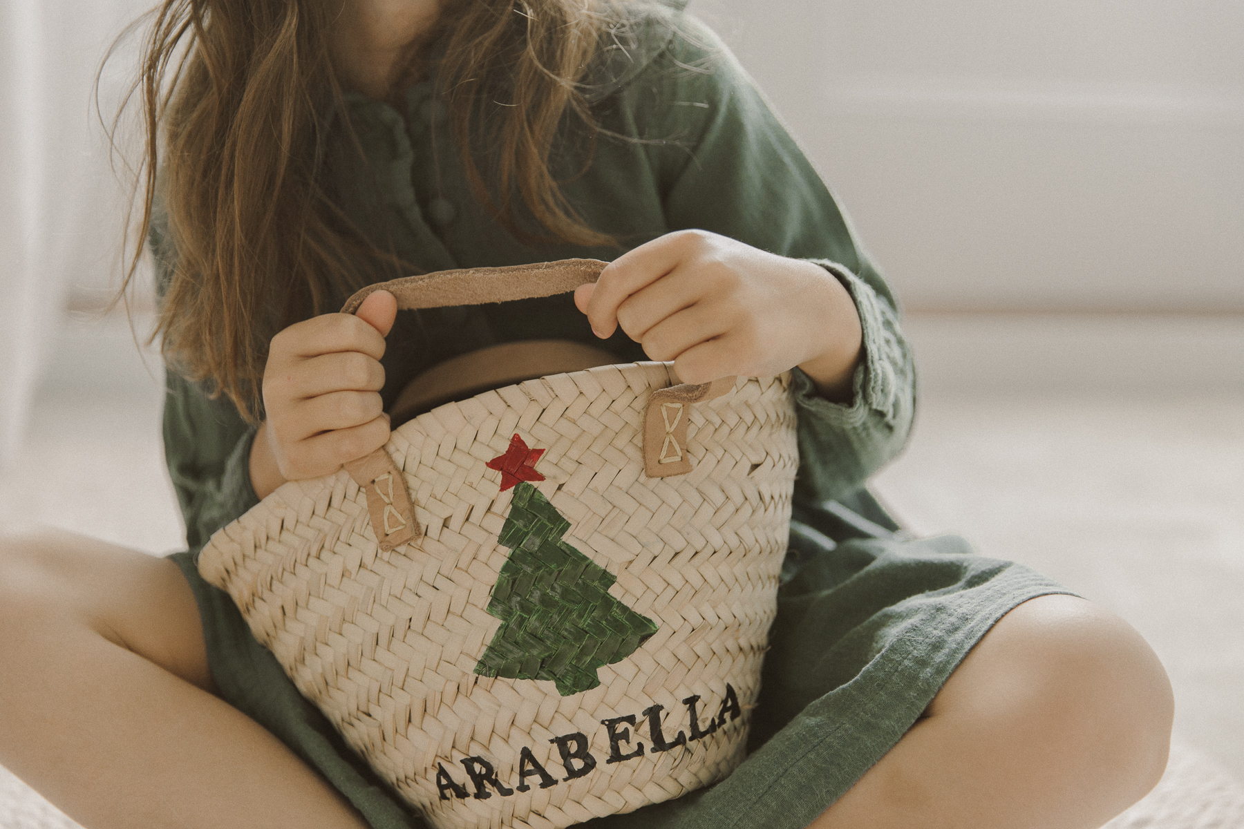 The Paradise Catcher Just Made All Our Stylish Christmas Wishes Come True