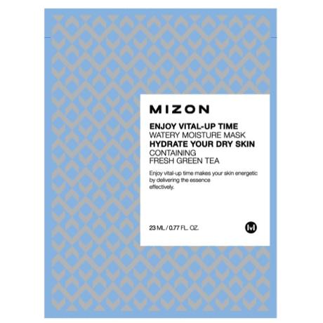 Mizon Enjoy Vital-Up Time – Watery Moisture Mask