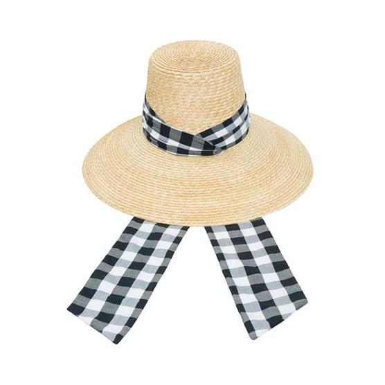 LHD x Maison Michel Hat