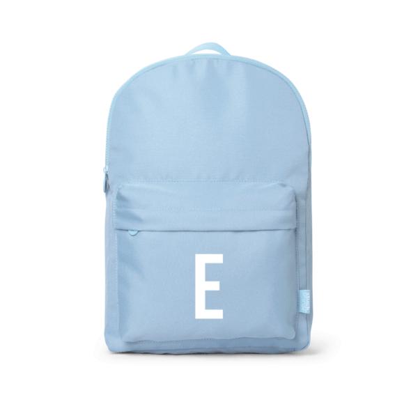 Stuck On You Monogram Large Backpack