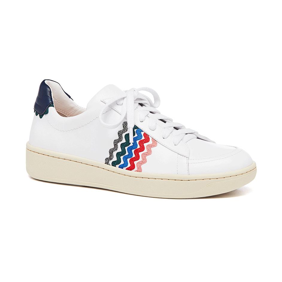 Loeffler Randall Elliot Ric Rac Sneaker