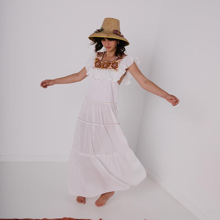 Little Tienda Zoe Dress
