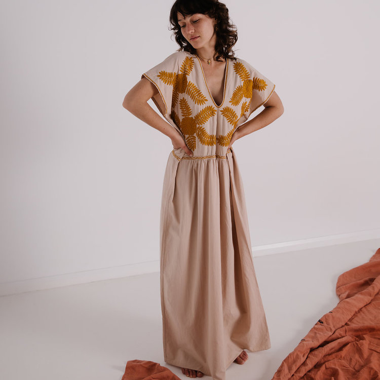 Little Tienda Greta Dress