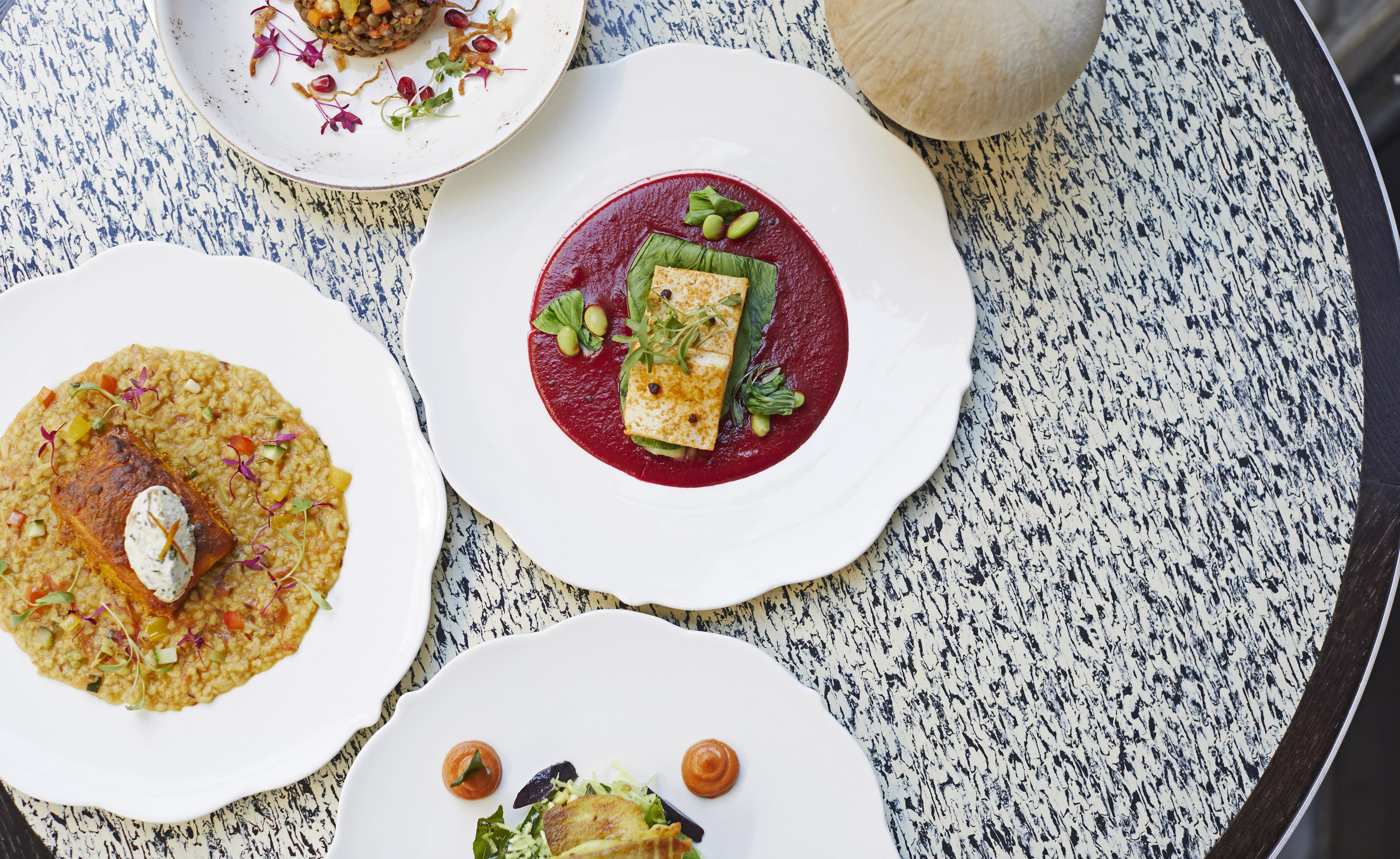Stretch Yourself with an Exclusive Yoga Class and Brunch
