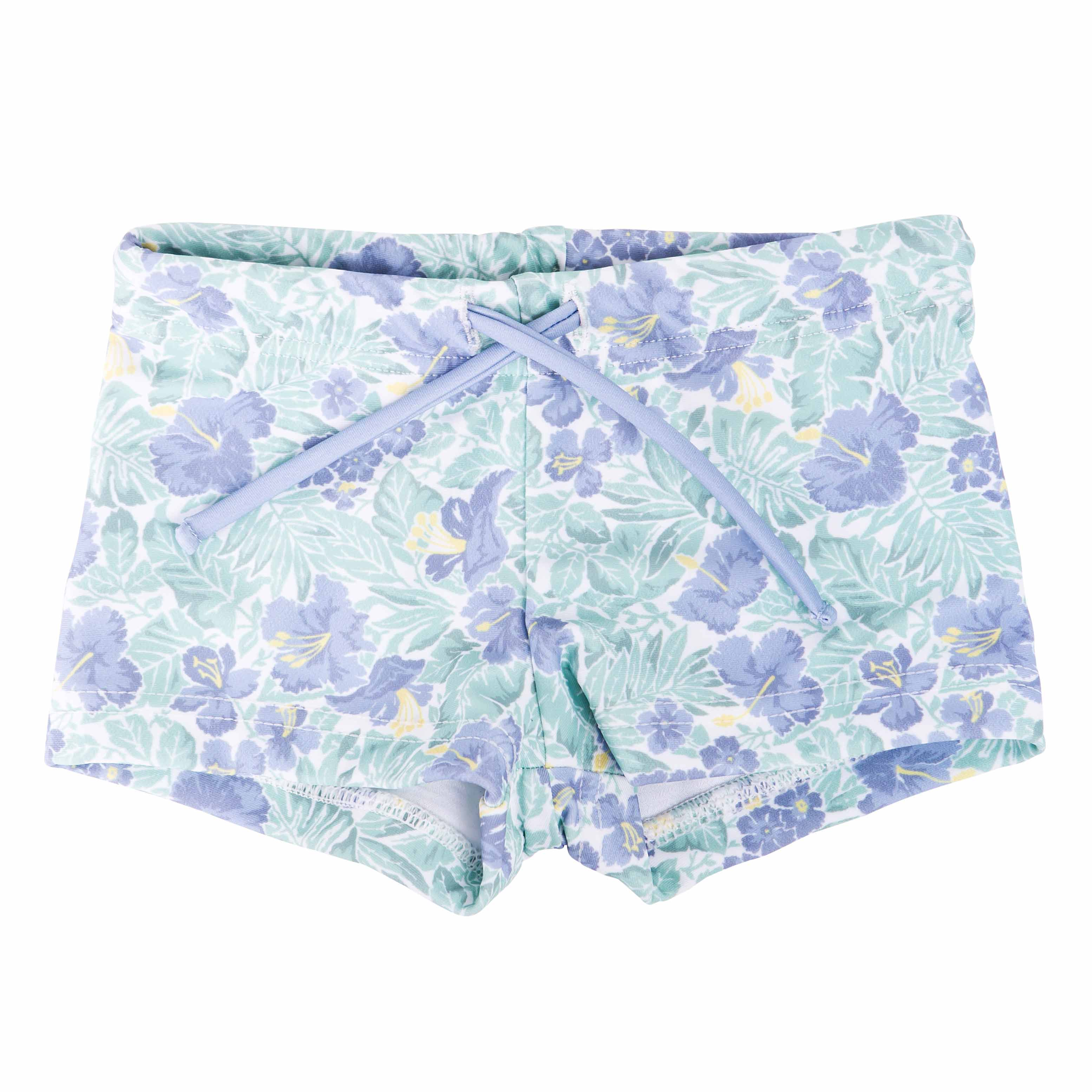 harry & pop Freshwater Floral Budgie Brief