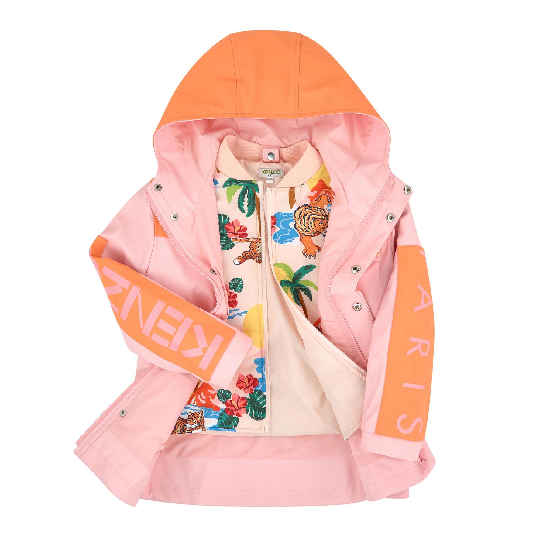 Kenzo Kids Jacket